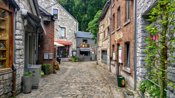 Hotels in Durbuy