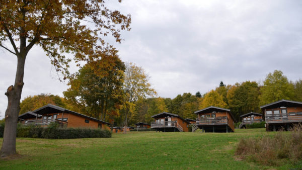 Vakantiepark Les Etoiles