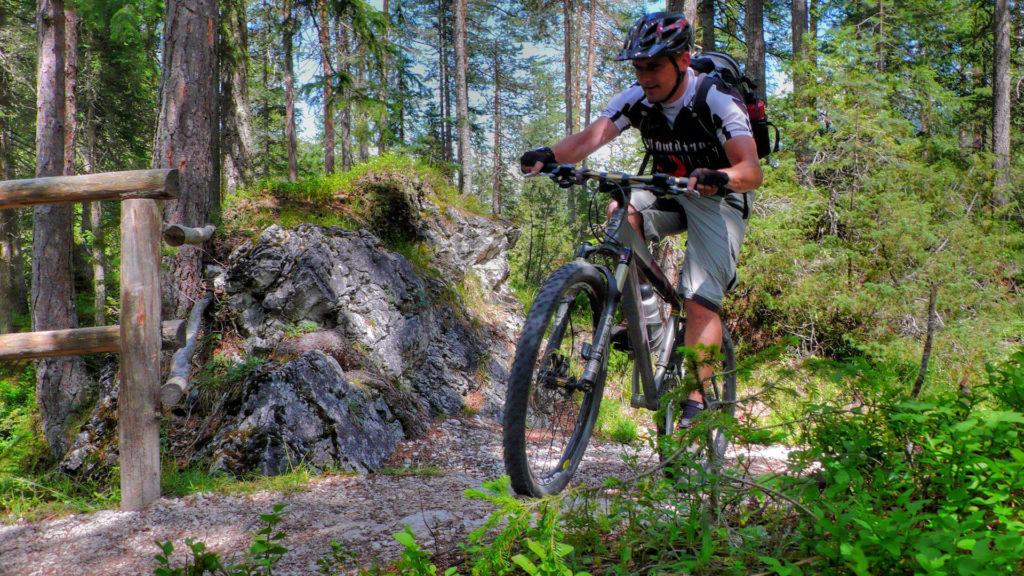 Mountainbike & KanoAdventure