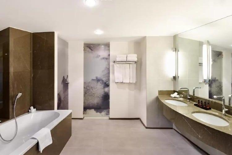 Radisson BLU Palace Hotel in Spa