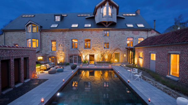 Top 5 beste hotels in de Ardennen