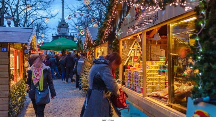 Kerst En Oud Nieuw In De Ardennen Ardennen Nl