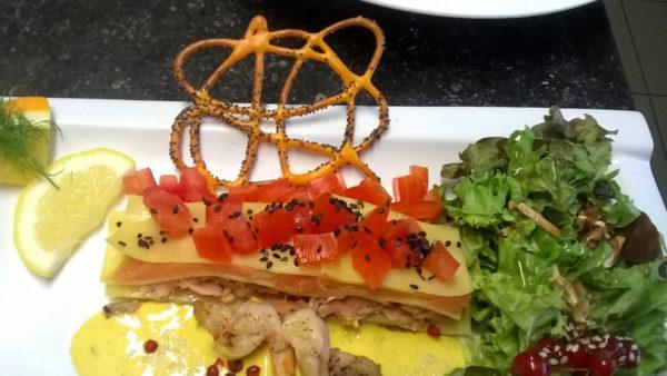 Restaurant La Ferme des Oliviers