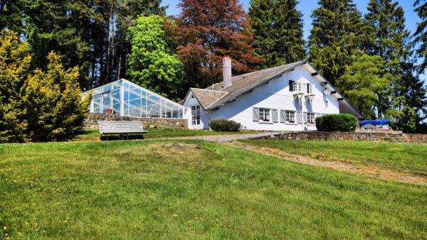 Luxe Villa's in de Ardennen