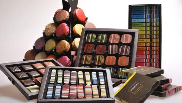 Chocolaterie Darcis & Chocolade Museum