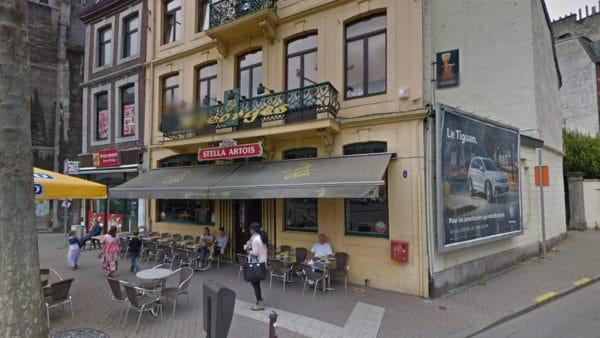 Georges Brasserie in Verviers