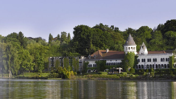 Martins Hotel Chateau du Lac