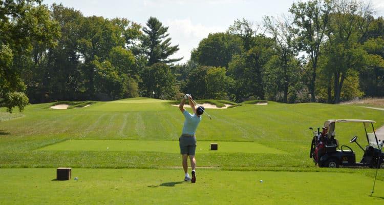 MICE golfbaan