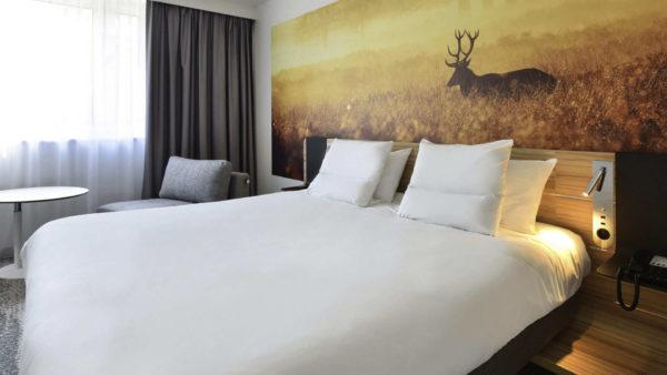 Hotel Novotel Wavre