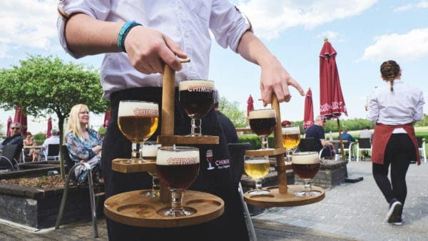 Chimay Experience