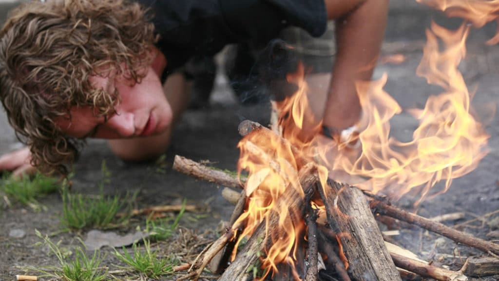 Bushcraft en Survival Skills