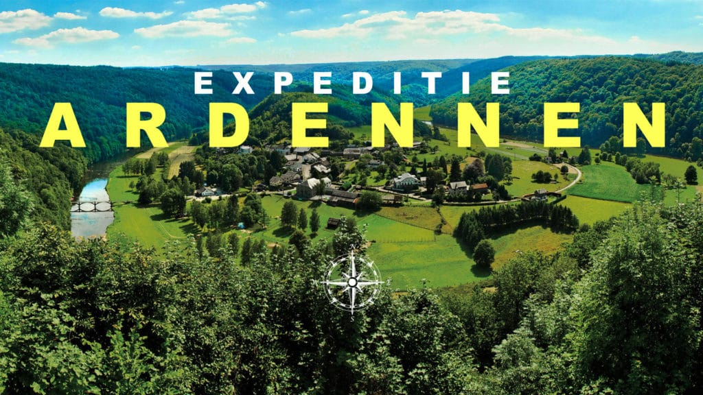 Expeditie Ardennen