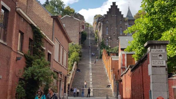 Luik is stad van de maand bij Time to Momo