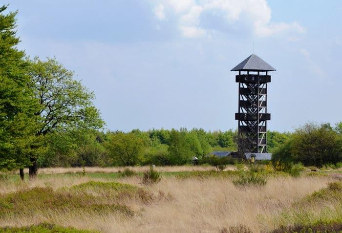 uitkijktoren van Bérinzenne