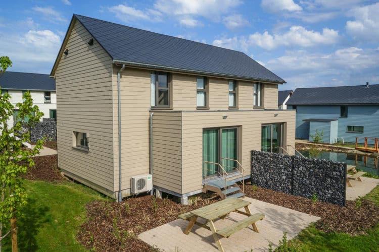 Golden Lakes Village Villa voor 4 personen