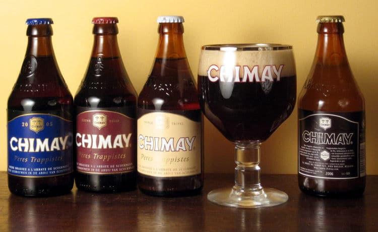 Chimay bieren