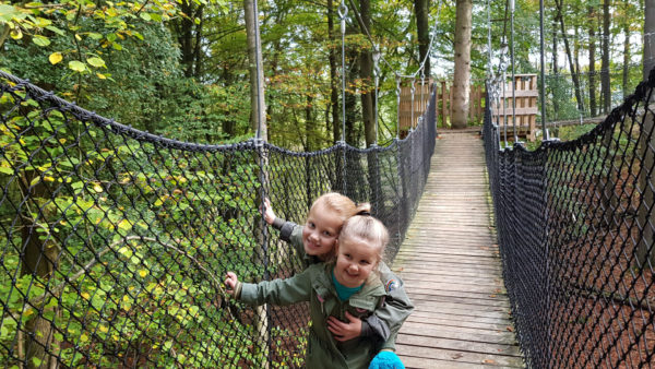 Ardennen Adventure Vakantieweek