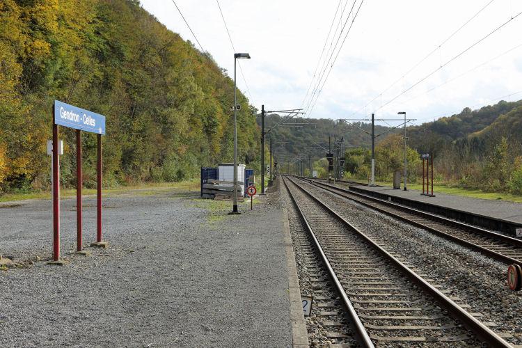 Station van Gendron