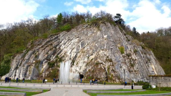 Famenne-Ardenne Geopark