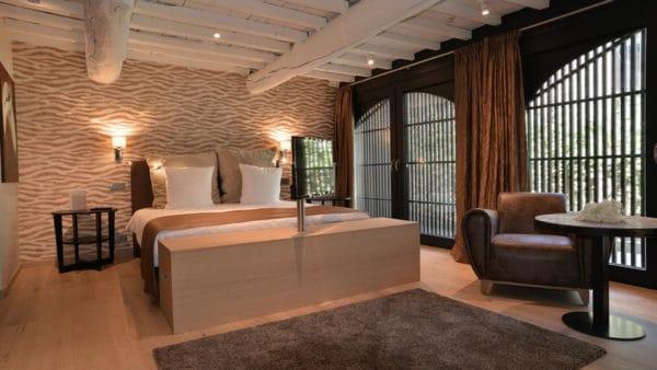 Hotel tip: Le Manoir in Marche-en-Famenne