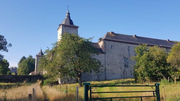 Falaën, een van de Mooiste Dorpen van Wallonië