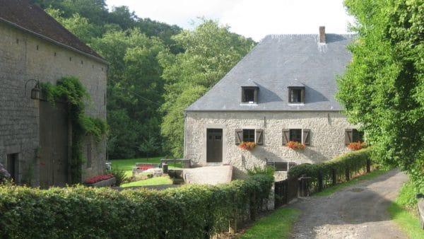 Soulme, een van de Mooiste Dorpen van Wallonië