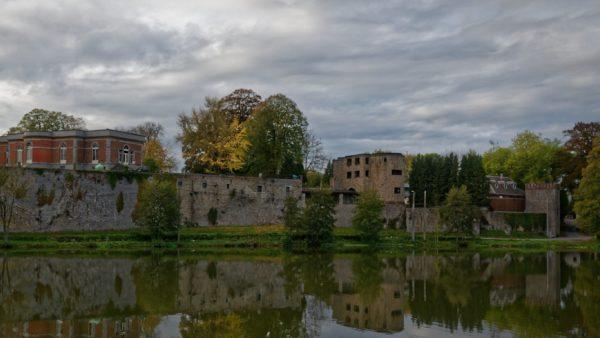 Barbençon, een van de Mooiste Dorpen van Wallonië