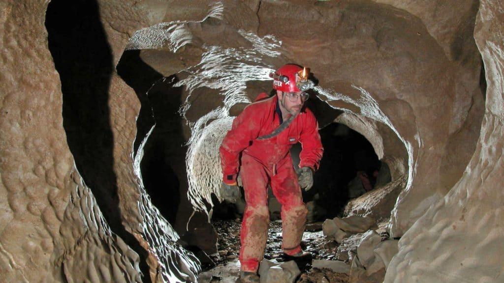 Ondergronds avontuur in de Ardennen