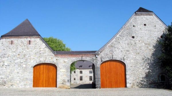 Ragnies, een van de Mooiste Dorpen van Wallonië