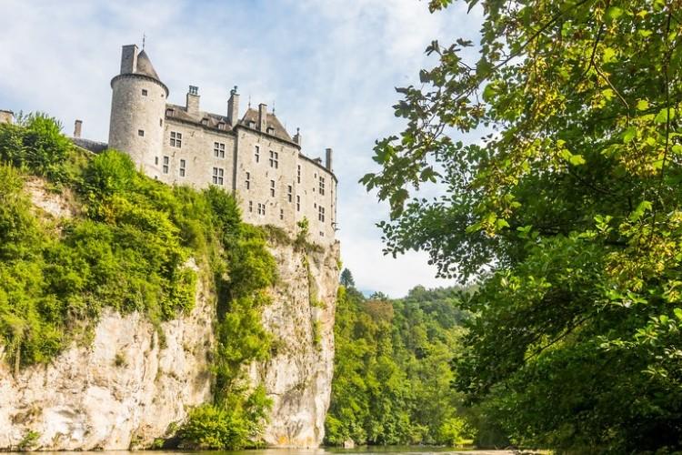 Chateau de Walzin