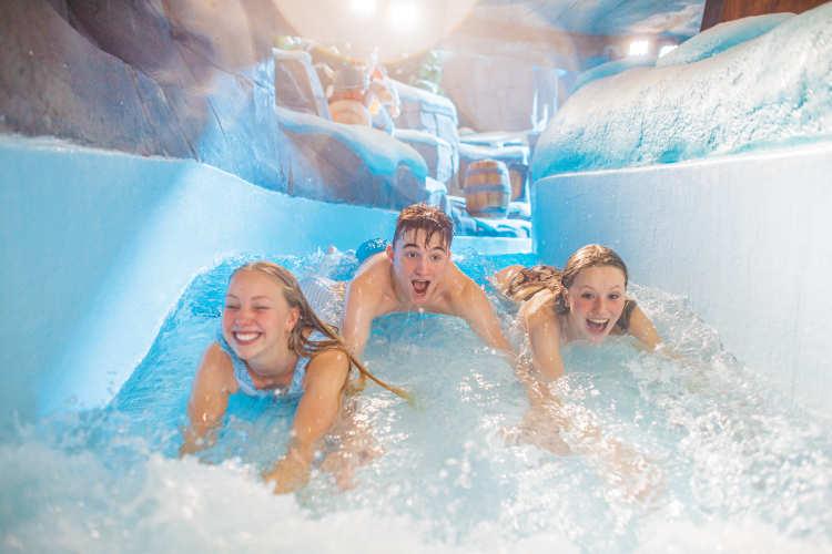Plopsaqua Landen-Hannuit: het nieuwste waterpretpark van België!