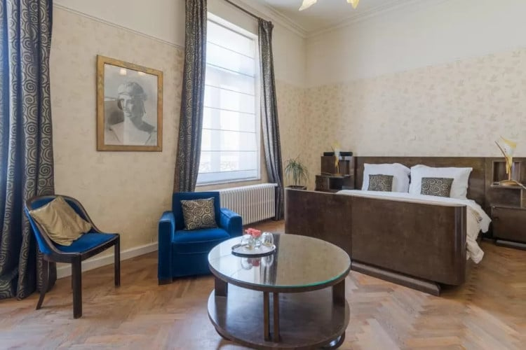 Boutique Hotel Dufays Stavelot
