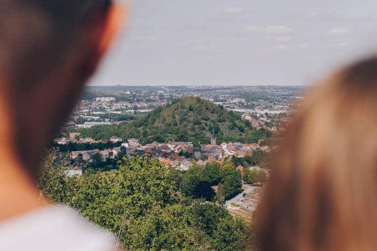 Le Pays de Charleroi