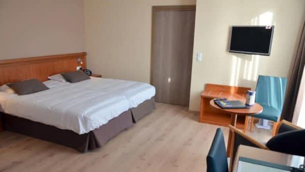 Hotel Melba in Bastogne