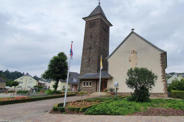 Kapel van Wilwerwiltz