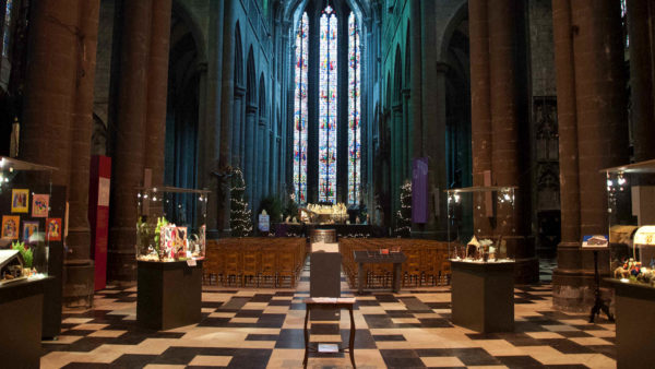 Collegiale Notre-Damekerk van Hoei