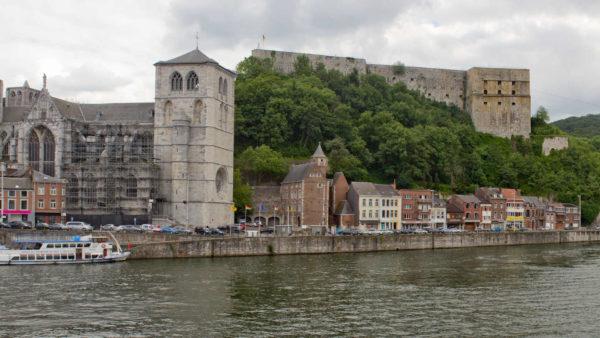 Fort van Hoei - Citadelle de Huy