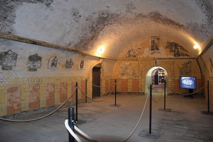 Museum Fort van Hoei