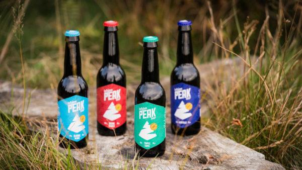 Peak Beer Brouwerij op de Hoge Venen